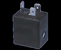 Электромагнитные катушки Norgren серии QM48_V10626_V10628_V10633
