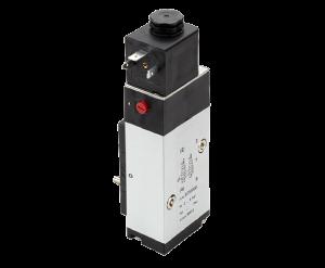 Электромагнитные распределители Norgren/Herion 97100 по стандарту Namur