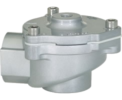Импульсные клапаны Busсhjost серия 82900_82910 Al