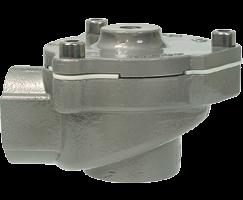 Импульсные клапаны Busсhjost серия 83300_83310 St