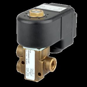 Электромагнитный седельный клапан прямого действия Norgren/Herion VR24