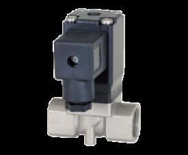 Мембранные клапаны прямого действия Buschjost серии 82560_82570