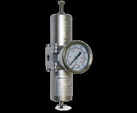Низкотемпературные фильтры-регуляторы и фильтры Maxseal серии IFR3 и IFR4
