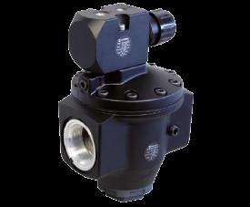 Низкотемпературные регуляторы давления Norgren серии R18 c большой пропускной способностью