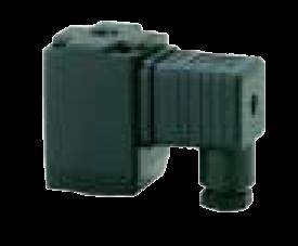 Электромагнитные катушки Buschjost тип 800X